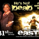 Empowerment - Easter 2013